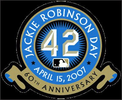 Research paper the legacy of jackie robinson